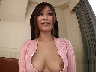 Astonishing xxx clip Japanese greatest , watch it