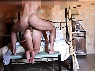 Busty Holly Michaels plowed doggystyle