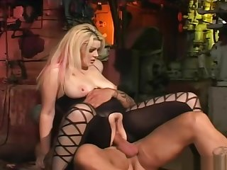 Excellent sex scene Anal & Ass newest pretty one