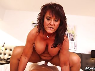Claresa - Ravishing mom Exploring Hanker for