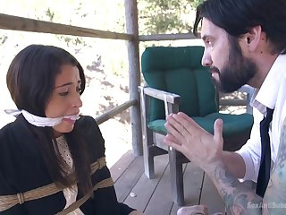 Avi Have a crush on and Lily Byway BDSM Porn Video