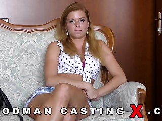 WoodmanCastingX - Chrissy Fox