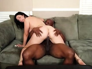 can't resist a bbc