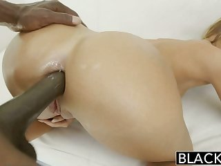 Blacked Interracial Butt Mad about Coitus With Jada Stevens - ANALDIN