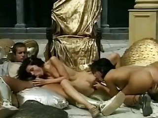 ULYSSES. Very nice retro movie with amazing anal scenes